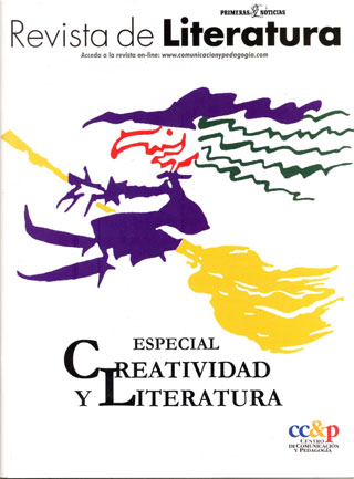 Revista de Literatura Especial Creatividad y Literatura