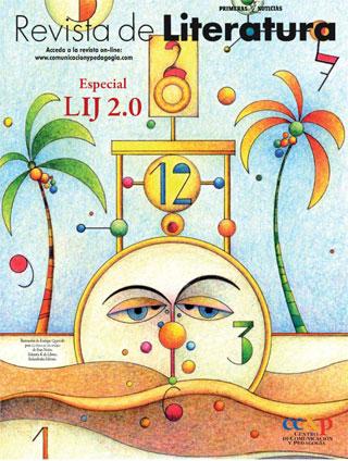 Revista de Literatura Especial LIJ 2.0