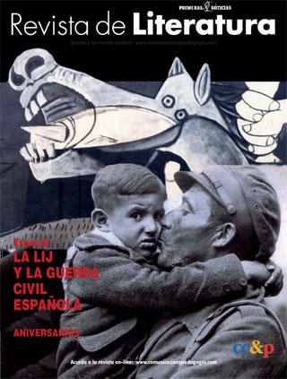 Revista de Literatura Especial La LIJ y la Guerra Civil Española