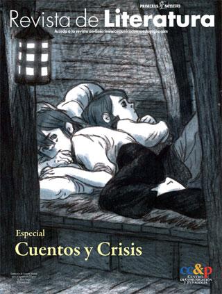 Revista de Literatura Especial Cuentos y crisis