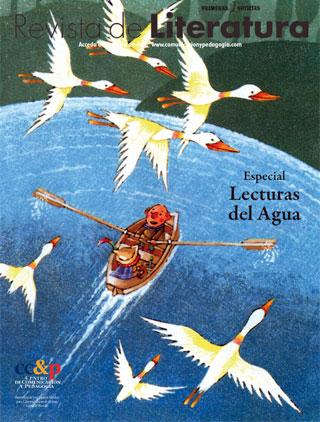 Revista de Literatura Especial Lecturas del Agua