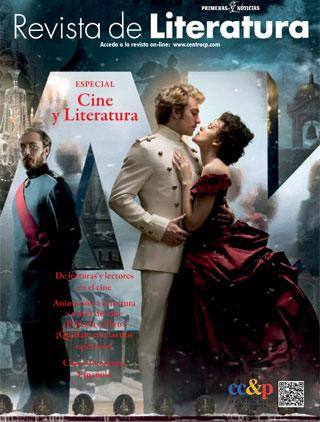 Entrevista publicada en el nº 272 Especial Cine y Literatura