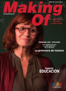 Making Of nº 116-117. Especial Educación