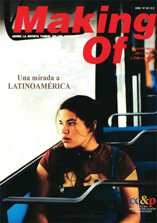 Making Of nº 40. Una mirada a Latinoamérica