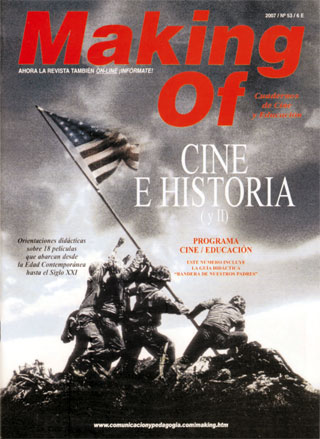 Making Of nº 53. Especial Cine e Historia (y II)
