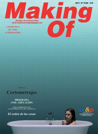 Making Of nº 79-80 Especial Cortometrajes