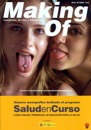 Making Of nº 88-89 Salud en Curso