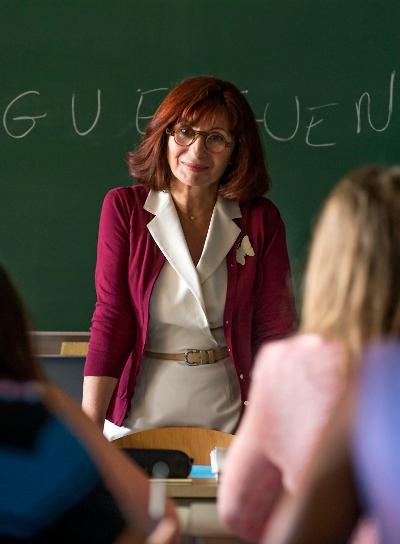 La profesora de Historia (2015) de Marie-Castille Mention-Schaar.