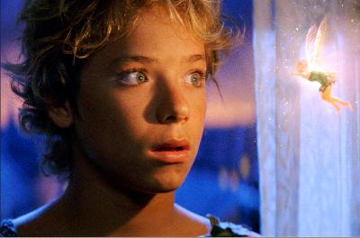 Peter Pan, la gran aventura (2003) de P. J. Hogan