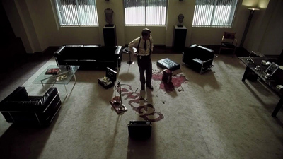 Uso de la luz. Seven (1995) de David Fincher.