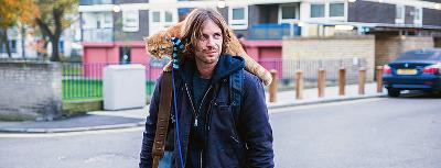 Un gato callejero llamado Bobo (2016) de Roger Spottiswoode.