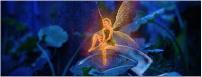 Peter Pan, la gran aventura )2003) de P. J. Hogan.