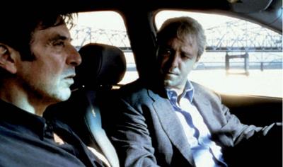 El Dilema (1999) de Michael Mann.