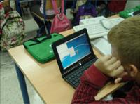 Aprendizaje con tecnología