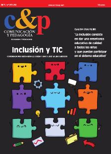 Comunicación y Pedagogía 297-298. Inclusión y TIC.