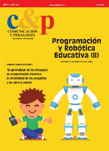 Comunicación y Pedagogía 301-302. Programación y Robótica Educativa (II)