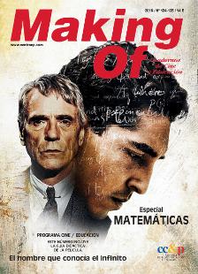Making Of nº 124-125. Especial Matemáticas