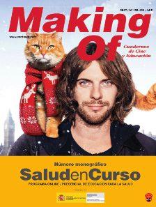 Making Of 128-129 Especial Salud en Curso