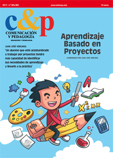 Comunicación y Pedagogía 303-304